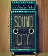 Dave Grohlin Sound City Movie -dokumentti hyväntekeväisyysnäytöksessä Hard Rock Cafessa