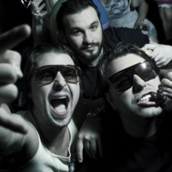 Swedish House Mafian keikalle lisälippuja