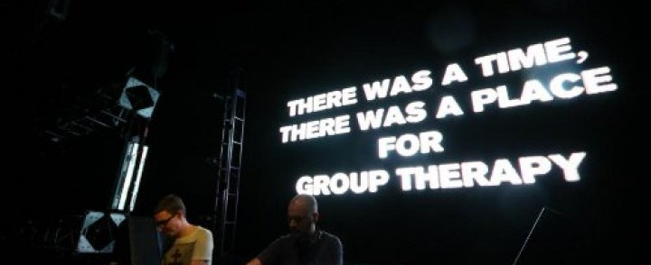 Let's trance – Above & Beyond saapuu Suomeen