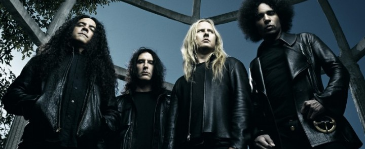 Alice In Chainsin uuden kokoonpanon vaikea kakkosalbumi julkaistaan 2013