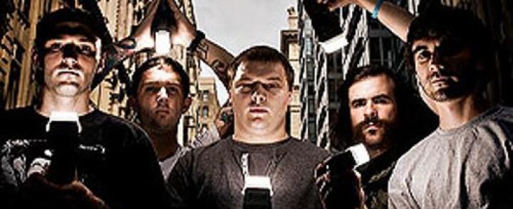 Amerikkalainen HC-bändi Blacklisted palaa Suomeen viiden vuoden jälkeen [PERUTTU]