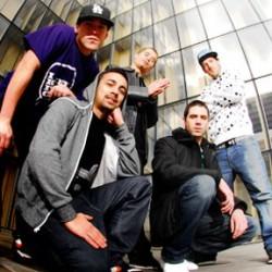 Dubstep-bändi Dirtyphonics palaa Suomeen