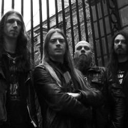 Death metal -pioneeri Grave kahdelle keikalle Suomeen