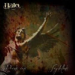 Halo.: Demo 2012 – Taidolla soitettu, lyriikoilla väsytetty