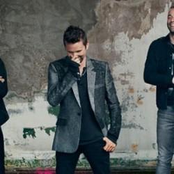 Muse saapuu jälleen Suomeen