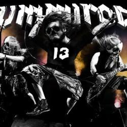 Nummirock avasi julkistuspelin mm. Amon Amarthilla ja Bodomilla