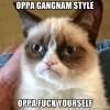 OMG, LOL, LMFAO – Gangnam Style ylitti miljardin