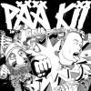 Pää Kii : Pää Kii – Punk-rock-klassikko
