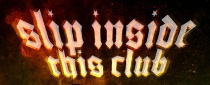 Slip Inside This Club – Helsinkiin uusi doom/psykerock-klubi