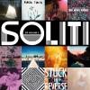 Soliti Musicilta joululahjaksi toinen ilmainen kokoelma, mukana mm. Big Wave Riders, Black Twig ja Astrid Swan