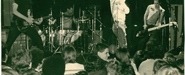 Black Flag palaa keikoille kahdella eri kokoonpanolla! Uusi albumi ulos 2013