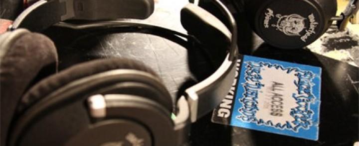 Motörheadphönes – maailman katu-uskottavimmat kuulokkeet?