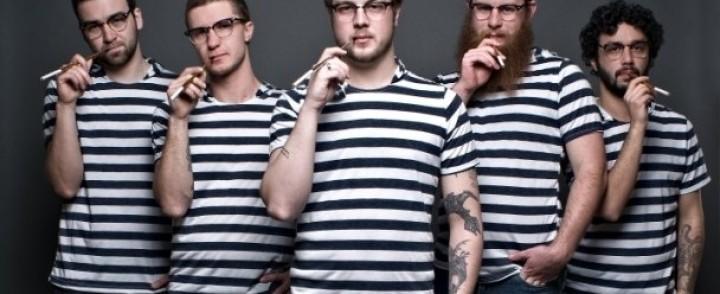 Protest the Hero päätti yhteisörahoittaa seuraavan albuminsa: vuorokaudessa 160 000 dollaria