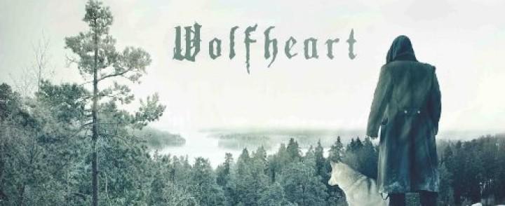 Tuomas Saukkonen tappoi kaikki olemassaolevat bändinsä ja pisti pystyyn uuden nimeltä Wolfheart