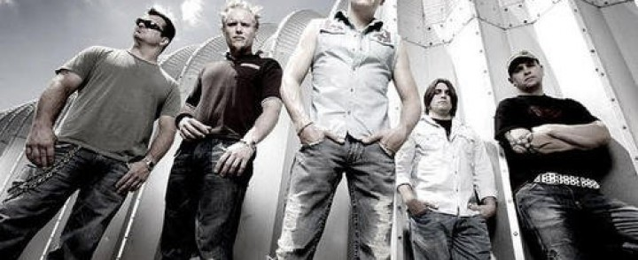 3 Doors Down siirtyy The Circukseen