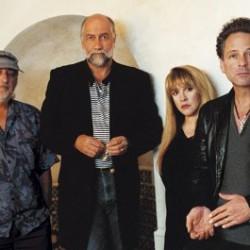 Fleetwood Macin keikka peruuntui