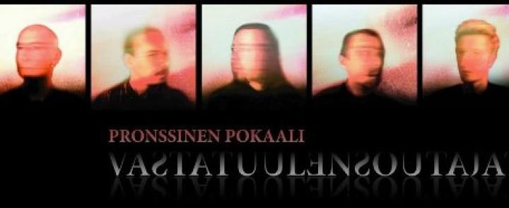 Noisen ruuvipenkissä Pronssisen Pokaalin Tomi Sivenius