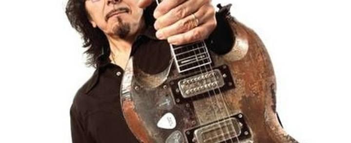 Black Sabbath-kitaristi Tony Iommin sävellys Armenian euroviisuedustajaksi