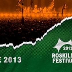 Äänestä oma suosikkisi Roskildeen