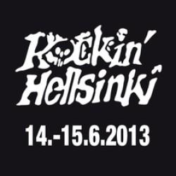 Rockin' Hellsinkiin kiinnitettiin Bryan Adams ja Status Quo