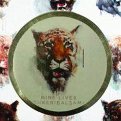 Von Hertzen Brothers julkaisee ensimmäisenä yhtyeenä maailmassa oman tiikeribalsamin, herättäen kysymyksen miksi