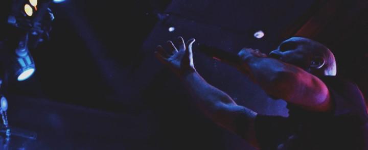 Killswitch Engagen ex-vokalisti Jesse Leachin paluu sykähdytti