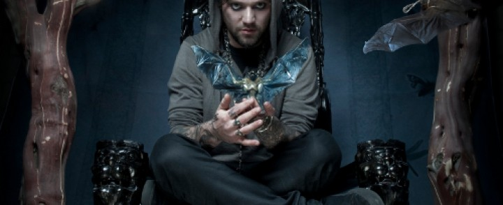 Bam Margera Is F*ckface Unstoppable saapuu Suomeen