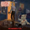 Nuclear Omnicide : The Presence of Evil – Seuraavan sukupolven Stone