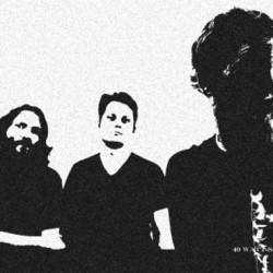 Doom-yhtye Warningin tuhkista noussut 40 Watt Sun saapuu Suomeen
