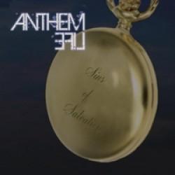 Anthem Life : Sins of Salvation – Kotimaisen metallirockin uusinta aaltoa