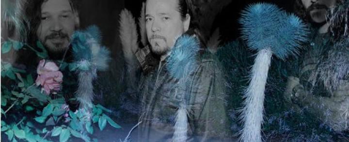 Kyuss-nimikiistojen jäljiltä syntynyt Vista Chino saapuu Suomeen