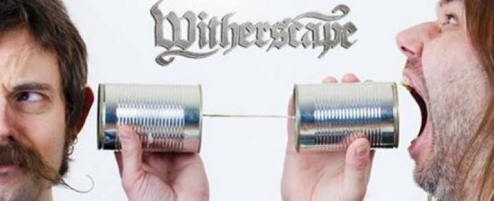 Dan Swanö debytoi uuden Witherscape-duonsa kanssa