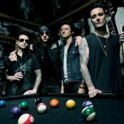 Avenged Sevenfold ennakkokuunteluttaa On the Rocksissa
