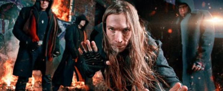 Blackstar Halo joukkorahoittaa uutta levyään