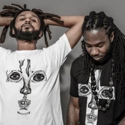 Afropop-ryhmä FOKN Bois saapuu Suomeen