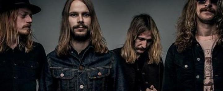 Graveyard lämppää Soundgardenia
