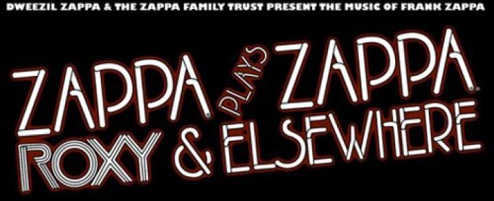Frank Zappan poika tuo isänsä perintöä jatkavan Zappa plays Zappa -projektin Suomeen