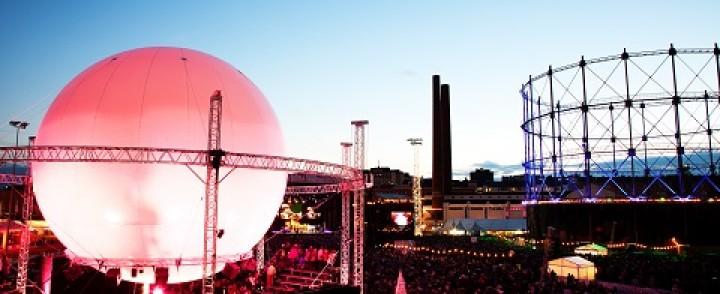 Flow Festival on paljon muutakin kuin musiikkia – Lue Noisen poiminnat