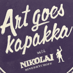 Noise.fi:n Art Goes Kapakka -tärpit