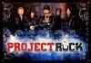 Mm. Judas Priestin, Scorpionsin ja Alice Cooperin jäsenistä koottu Project Rock tekee minirundin Suomessa