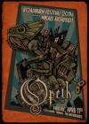 Opethin Mikael Åkerfeldt kuratoi ensi vuoden Roadburnia