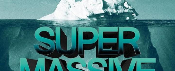 Supermassive-ohjelma täydentyy mm. Eyvind Kangin ja Jessica Kenneyn yhteisproduktiolla