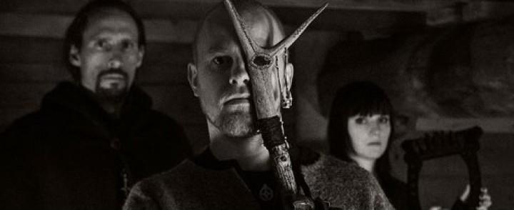 Muisnaisskandinaavisen musiikin sanansaattaja Wardruna saapuu ensi kertaa Suomeen