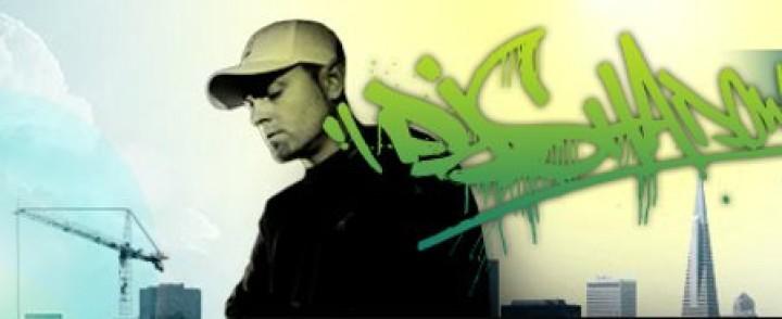 DJ Shadow saapuu Suomeen