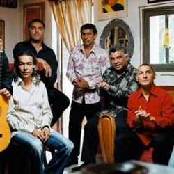 Gipsy Kings juhlii 25-vuotista taivaltaan kiertueella ja uudella levyllä