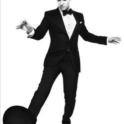Justin Timberlake ensi kertaa Suomeen