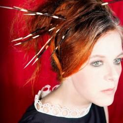 Laulaja-lauluntekijä Neko Case saapuu Suomeen