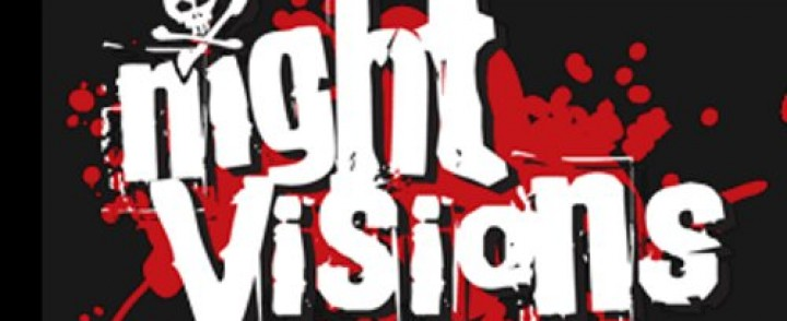 Night Visionsin kevään ohjelmassa yhteensä 32 leffaa 16 eri maasta