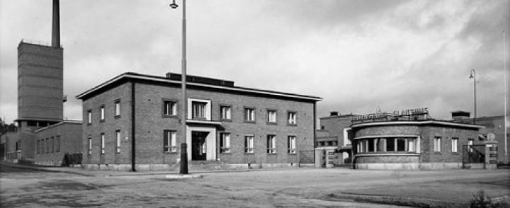 """Teurastamon """"verisiin"""" tunneleihin pääsee ensi lauantaina, Open House Helsingissä monia muitakin kohteita"""