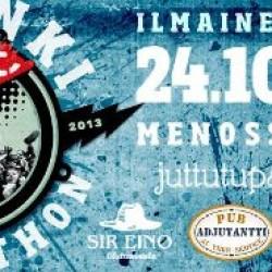 Helsinki Music Marathon tarjoaa jälleen ilmaisia keikkoja